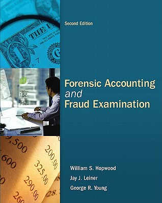 Forensic Accounting By Hopwood, William S.